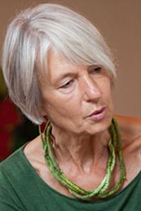 Susanne Schönauer Feldenkrais